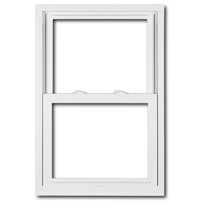 Double-hung Window Ready For Installation