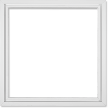 Picture Window Frame Used By Window Installers