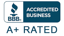 BBB A+ Rated Window Contractor
