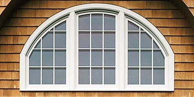 decorative-Window Contractor Tulsa